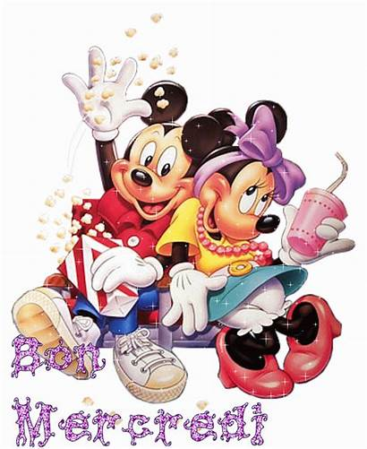 Minnie Mickey Friends Mouse Night Paradise