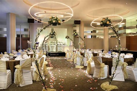 halal hotel wedding packages singapore unique wedding ideas