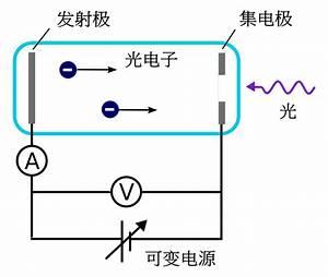 File Photoelectric Circuit Diagram Zh-hans Svg