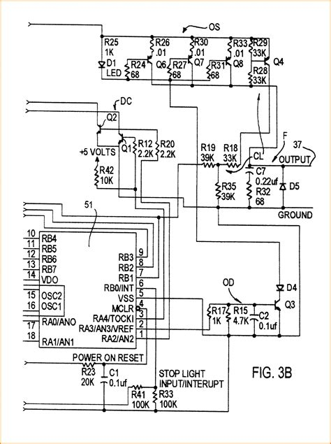 third brake light wiring diagram untpikapps