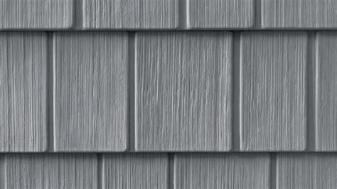 shake shingle siding polymer vinyl cedar shakes