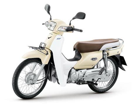 Gazgas Monkey 110 2019 by ภาพเรนเดอร 2018 Honda Cub 110 50 และ Honda Cross