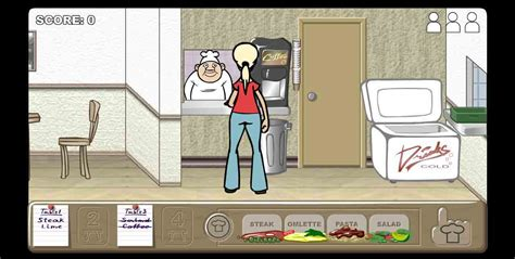 jeu de la cuisine jeu la serveuse jeuxgratuits org