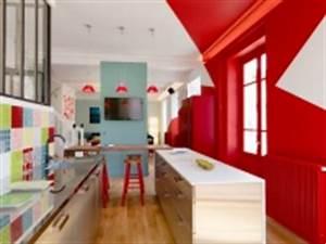 1 vide sur sejour pour plus de lumiere dans la maison With salle de jeux maison 1 une maison alsacienne retrouve charme lumiare et couleur