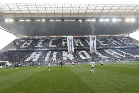 Corinthians bate seu recorde de média de público nos ...