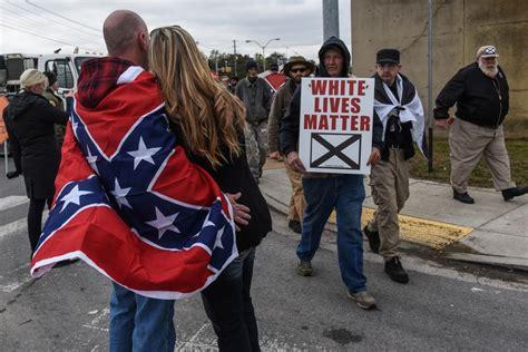 white lives matter rally  tennessee reuterscom