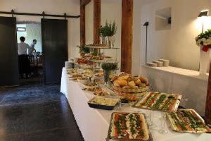 Catering Deckers Partyservice Buffetangebot Rheinneckar