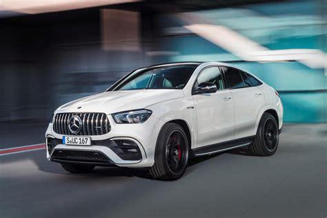 В чем смысл версии amg 53? 2021 Mercedes-AMG GLE 63 Coupe: Review, Trims, Specs, Price, New Interior Features, Exterior ...