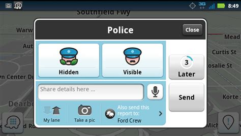 waze app android waze android app review android central