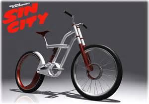 designer bikes concept bike trend
