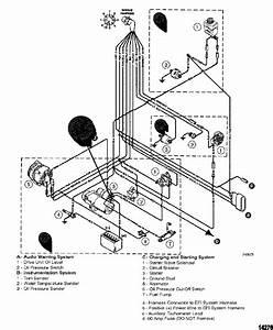 Mercruiser 30 Wiring Diagram