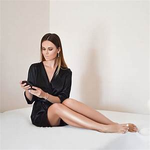 tamara bellis body blendz robe swarovski earrings With robe tamara