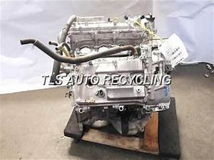 2009 Toyota Camry Engine Assembly