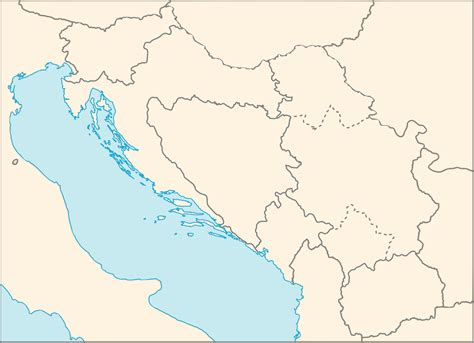 map   yugoslavia countries pictures  pin