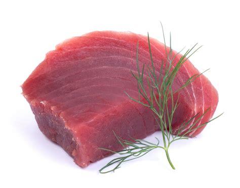 cuisine rapide et pas chere thon jaune albacore poissons et fruits de mer