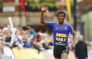Olympic hero Haile Gebrselassie announces retirement ...