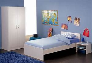 Simple bedrooms (photos and video) WylielauderHouse com