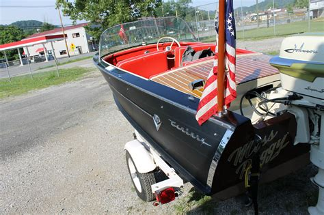 Boats For Sale In Paintsville Ky by Century Palomino Boat For Sale From Usa