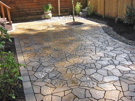 Pavimenti Giardini by 30 Idee Di Pavimenti In Pietra Per Esterni E Giardini