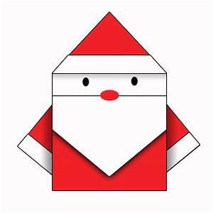 Origami Facile Noel : origami sapin ~ Melissatoandfro.com Idées de Décoration