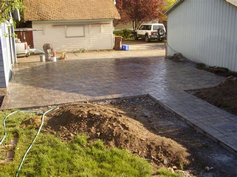 spokane sted concrete services
