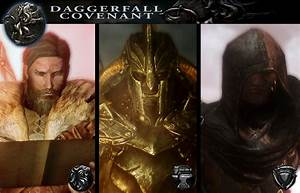 Daggerfall Covenant Alliance Elder Scrolls Online Guide