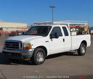 Buy Used 2001 Ford F250 Xlt Extended Cab Pickup Truck 6 8l V10 A  T Cold A  C Cd Cruise In Phoenix