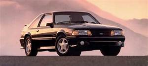The Fox Body Mustang is the Last Classic Mustang! - FoxStang.com