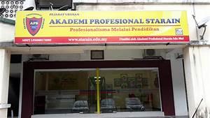 Akademi Profesional Starain