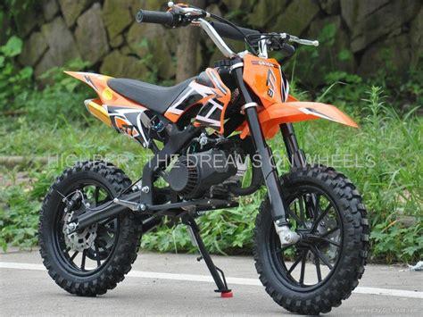 Mini Cross Bike 49cc (db701)