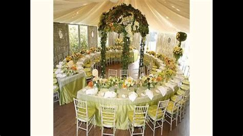 Wedding Decoration Design Ideas by Church Wedding Decoration Ideas 2015