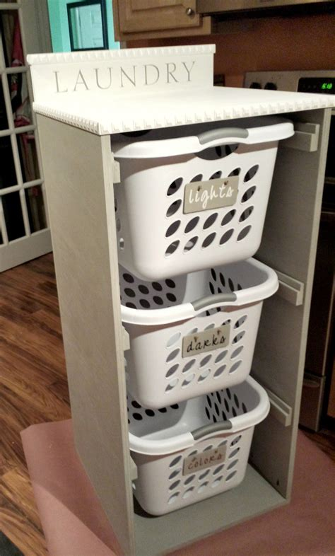 laundry basket dresser for laundry basket dresser for the more organized laundry room