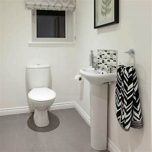 Small, Bathroom, Ideas, That, Will, Make, The, Most, Of, A, Tiny, Space