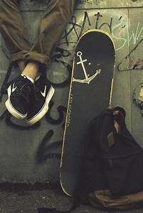 Skateboard, my religion