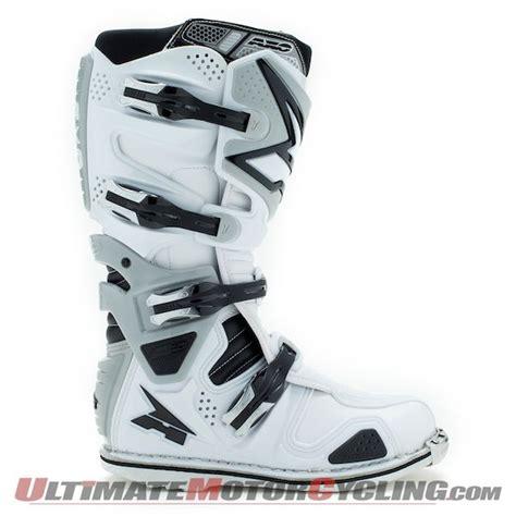 axo motocross gear axo a2 motocross boots unveiled
