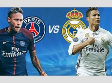 Real Madrid vs PSG Team news, injuries, possible lineup