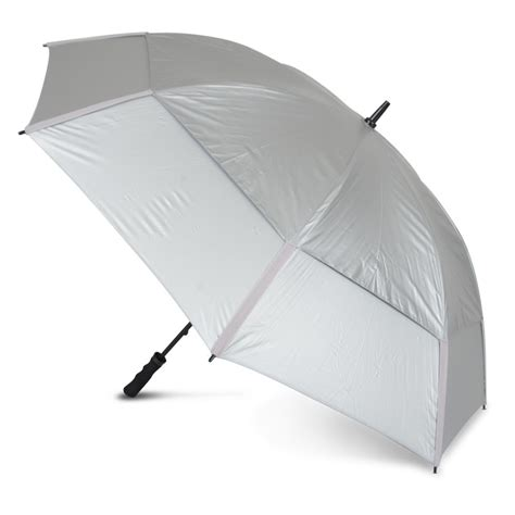 gustbuster uv golf umbrella 62 quot pro series sunbuster