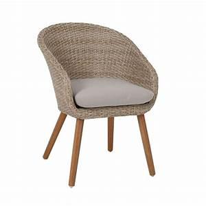 Gartenstühle Rattan Grau : greemotion rattansessel comfort loungesessel aus rattan rattanstuhl beige braun ~ Orissabook.com Haus und Dekorationen