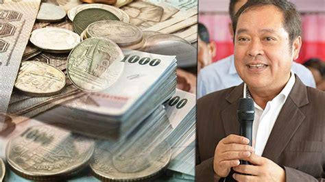 ทวี สอดส่อง จับตากองทุนพยุงตลาดตราสารหนี้ 4 แสนล้าน