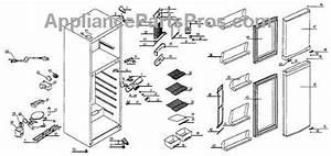 Mcf C1322 5-1 Refrig Shelf