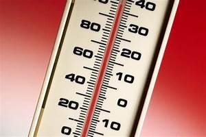 Causas De La Temperatura Corporal Baja