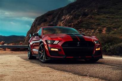 Mustang Gt500 Shelby Ford 4k Wallpapers