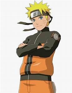 Naruto Shippuden Uzumaki Naruto Jacket H Jackets