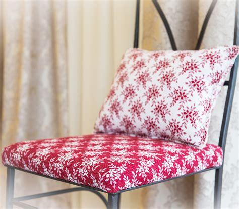 tappezzeria per sedie tappezzeria ivana tendaggi
