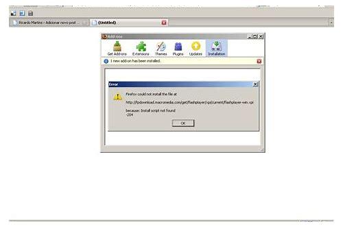 mozilla firefox baixar arquivo exe file