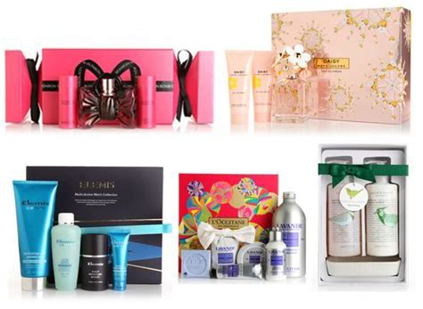 top ten christmas beauty gift sets style life style