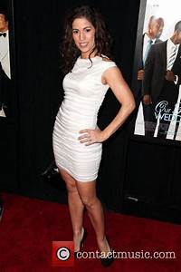 Ana Ortiz - Premiere of 'Our Family Wedding' at AMC Loews ...