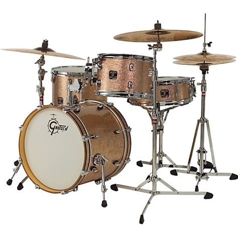 Gretsch Drums Catalina Club 4piece Jazz Shell Pack