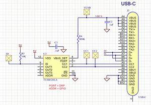 Resolved  Tusb320 - Usb-c Schematic - Usb Forum - Usb