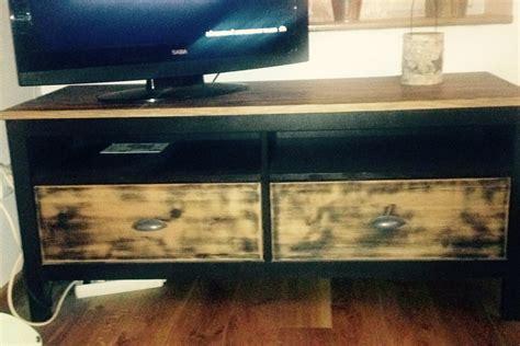 relooking meuble tv hemnes bidouilles ikea